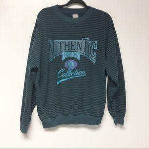 Vintage 90's I.O.U. Sweatshirt